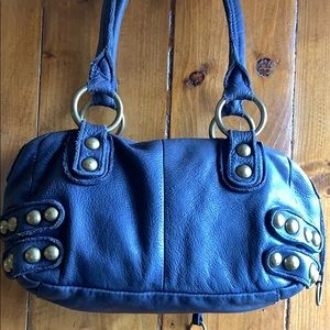 Small linea pelle purse
